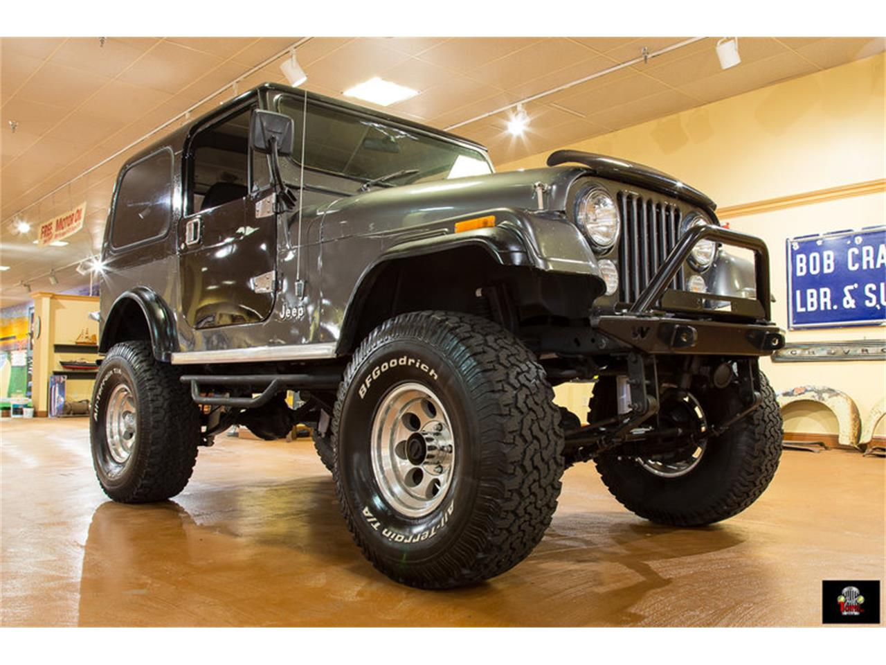 Large Picture of '86 CJ7 - $22,995.00 - L1NQ