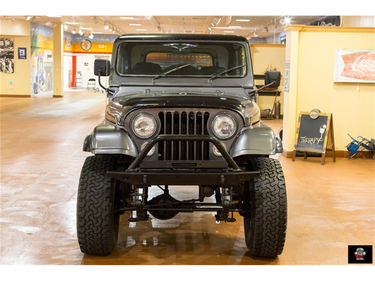 Large Picture of '86 CJ7 located in Florida - L1NQ