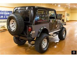 Picture of '86 Jeep CJ7 located in Orlando Florida - $22,995.00 Offered by Just Toys Classic Cars - L1NQ