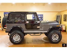 Picture of 1986 CJ7 - $22,995.00 Offered by Just Toys Classic Cars - L1NQ