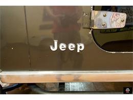 Picture of '86 Jeep CJ7 located in Florida - $22,995.00 - L1NQ