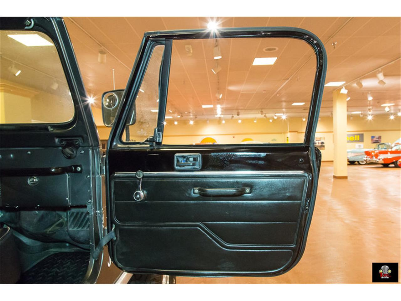 Large Picture of '86 Jeep CJ7 - L1NQ