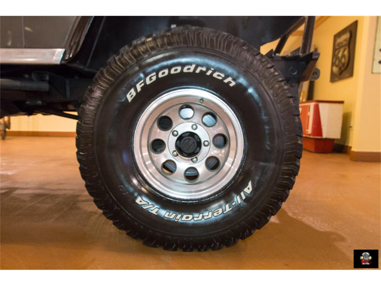 Large Picture of '86 CJ7 - $22,995.00 Offered by Just Toys Classic Cars - L1NQ