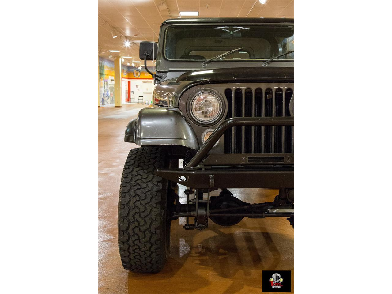 Large Picture of 1986 CJ7 located in Florida - $22,995.00 - L1NQ