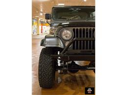 Picture of '86 Jeep CJ7 Offered by Just Toys Classic Cars - L1NQ