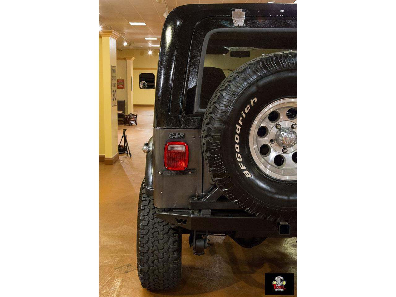 Large Picture of 1986 CJ7 - $22,995.00 - L1NQ