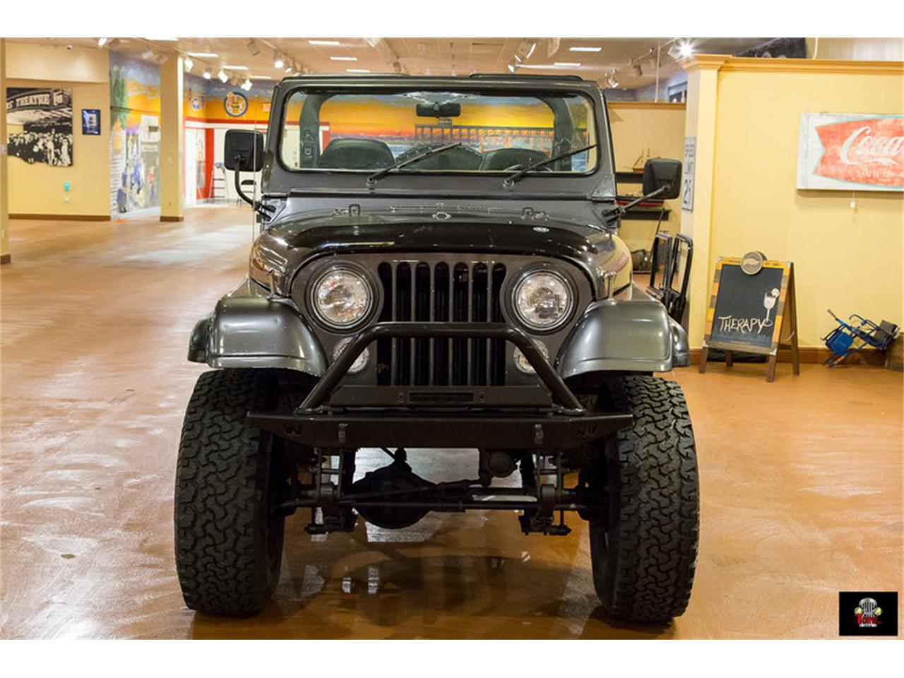 Large Picture of '86 Jeep CJ7 - $22,995.00 Offered by Just Toys Classic Cars - L1NQ