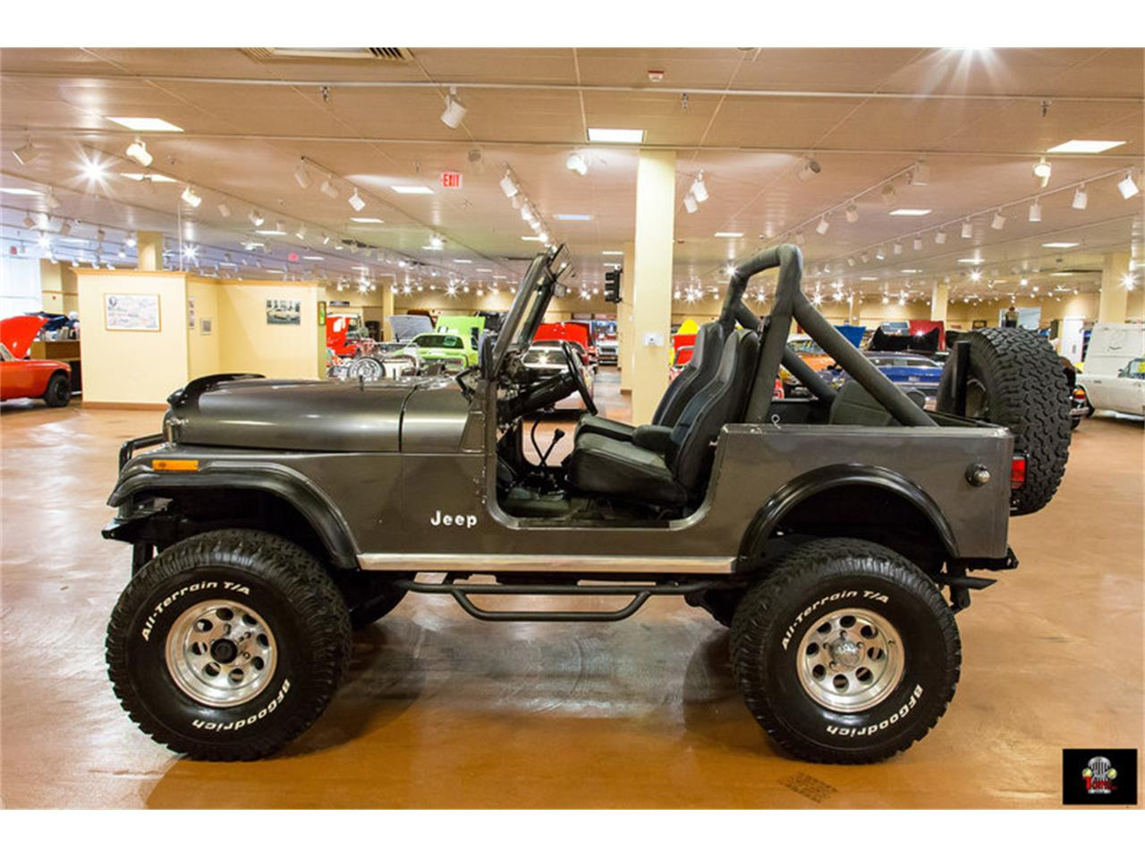 Large Picture of 1986 CJ7 - $22,995.00 Offered by Just Toys Classic Cars - L1NQ