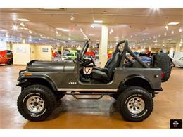 Picture of 1986 Jeep CJ7 - $22,995.00 - L1NQ