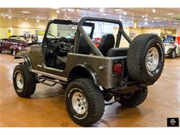 Picture of '86 CJ7 located in Florida - $22,995.00 Offered by Just Toys Classic Cars - L1NQ