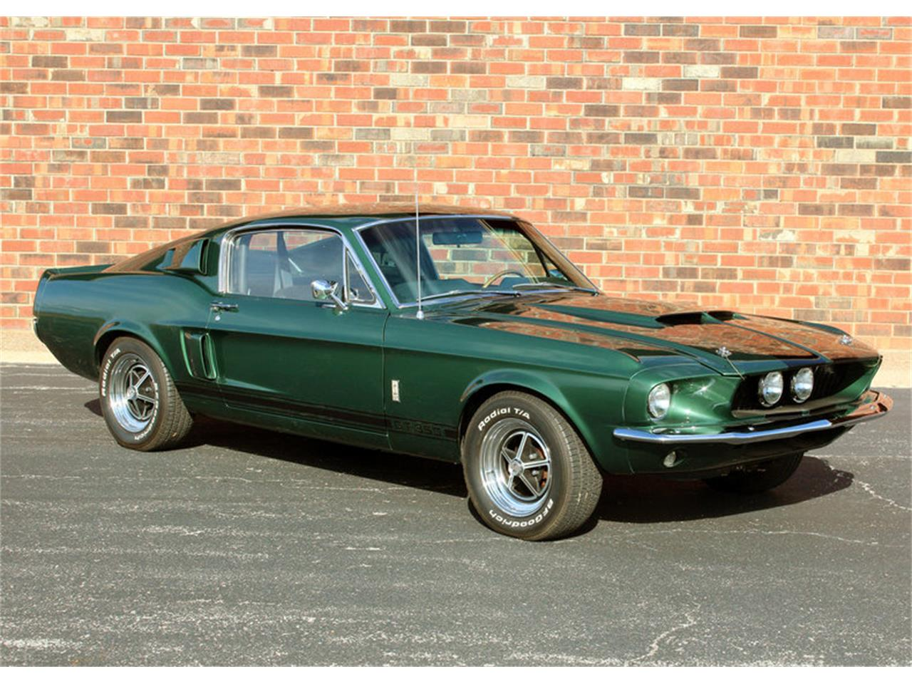 1967 Shelby GT350 for Sale | ClassicCars com | CC-981974