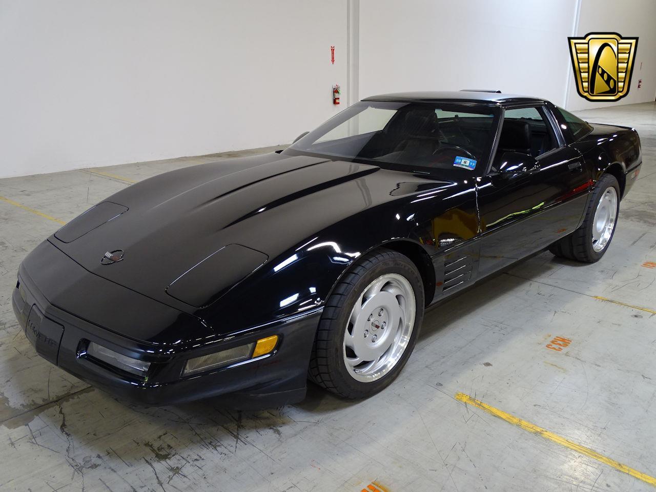 Large Picture of 1991 Chevrolet Corvette - $25,995.00 - L1SC