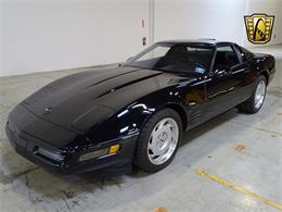 Picture of '91 Chevrolet Corvette located in New Jersey - L1SC