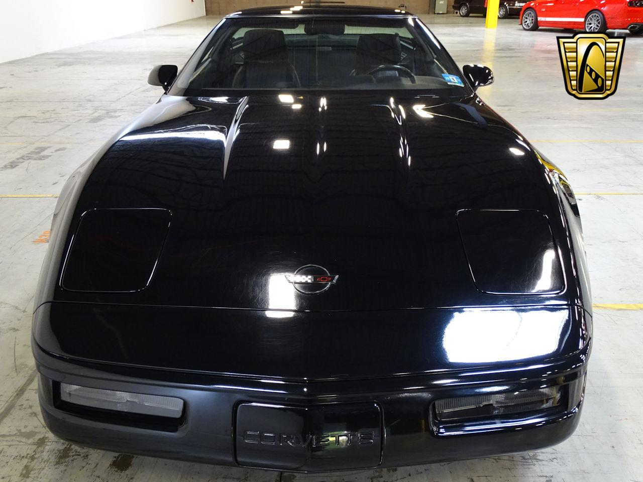 Large Picture of 1991 Corvette located in West Deptford New Jersey Offered by Gateway Classic Cars - Philadelphia - L1SC