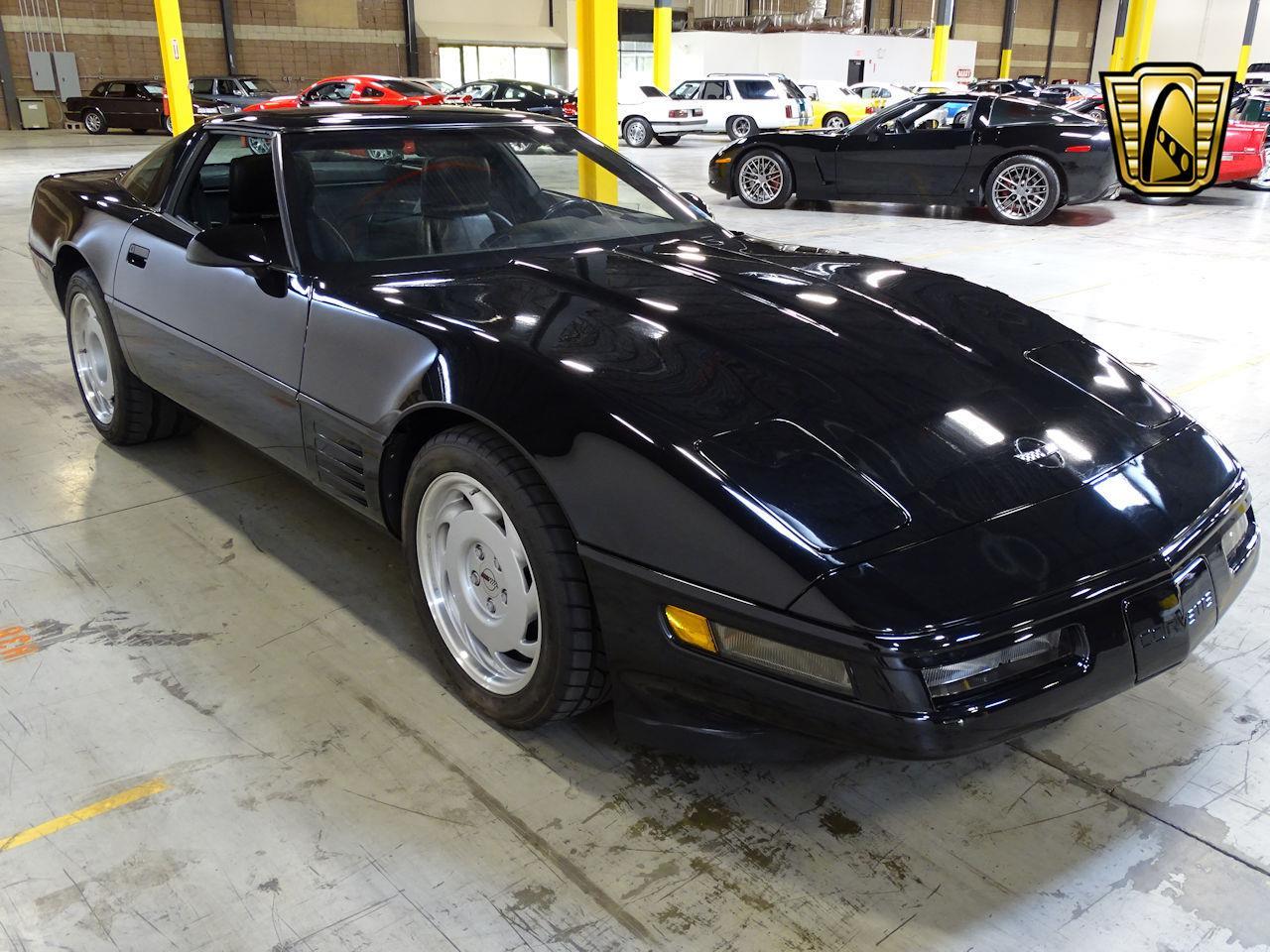 Large Picture of '91 Corvette - $25,995.00 - L1SC