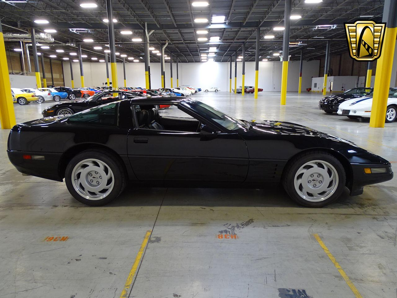 Large Picture of '91 Chevrolet Corvette - $25,995.00 Offered by Gateway Classic Cars - Philadelphia - L1SC