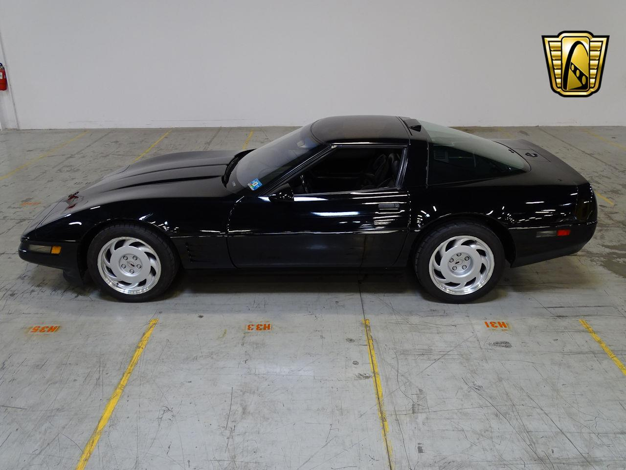 Large Picture of 1991 Chevrolet Corvette located in New Jersey - $25,995.00 - L1SC