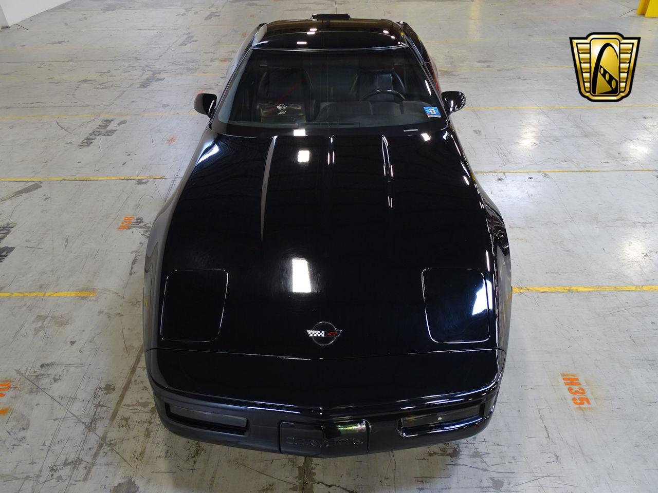 Large Picture of 1991 Chevrolet Corvette located in West Deptford New Jersey - $25,995.00 Offered by Gateway Classic Cars - Philadelphia - L1SC