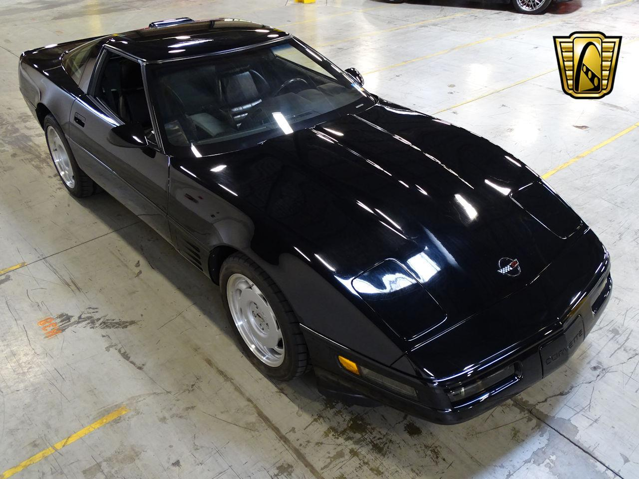 Large Picture of '91 Chevrolet Corvette located in New Jersey - L1SC