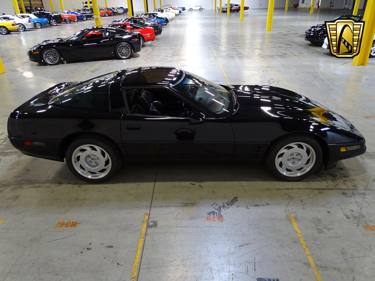Large Picture of '91 Corvette - $25,995.00 Offered by Gateway Classic Cars - Philadelphia - L1SC