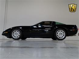 Picture of 1991 Chevrolet Corvette located in New Jersey Offered by Gateway Classic Cars - Philadelphia - L1SC