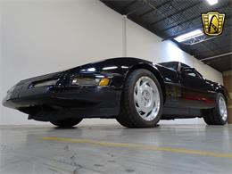 Picture of 1991 Chevrolet Corvette located in West Deptford New Jersey - $25,995.00 Offered by Gateway Classic Cars - Philadelphia - L1SC