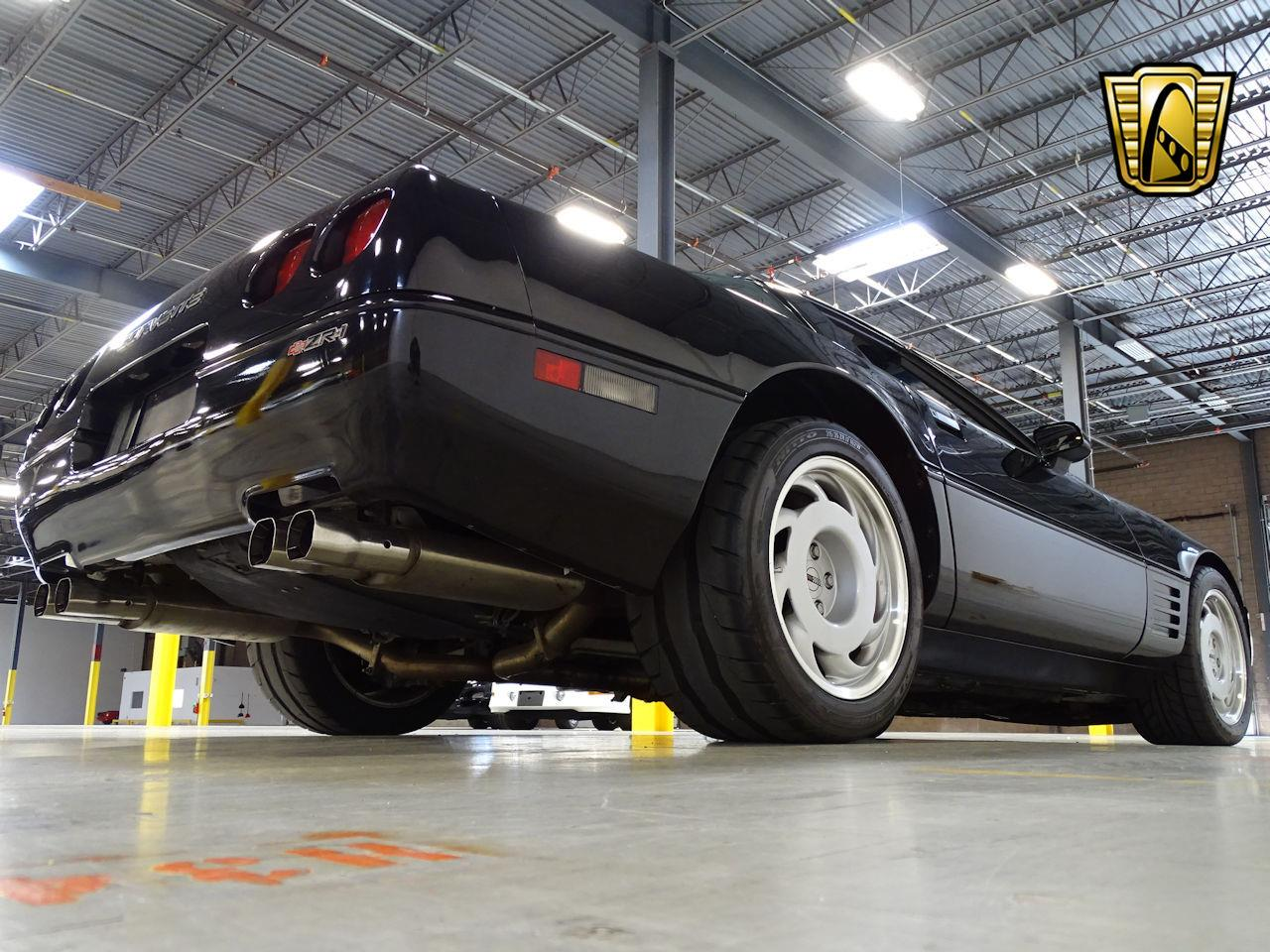 Large Picture of 1991 Corvette located in New Jersey - $25,995.00 Offered by Gateway Classic Cars - Philadelphia - L1SC