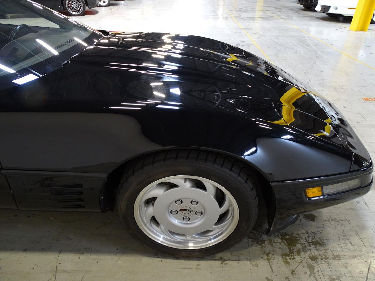 Large Picture of 1991 Chevrolet Corvette - $25,995.00 Offered by Gateway Classic Cars - Philadelphia - L1SC