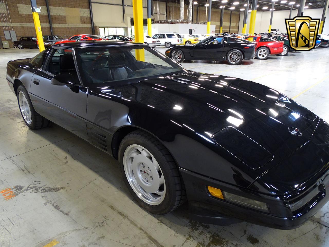 Large Picture of '91 Chevrolet Corvette - L1SC