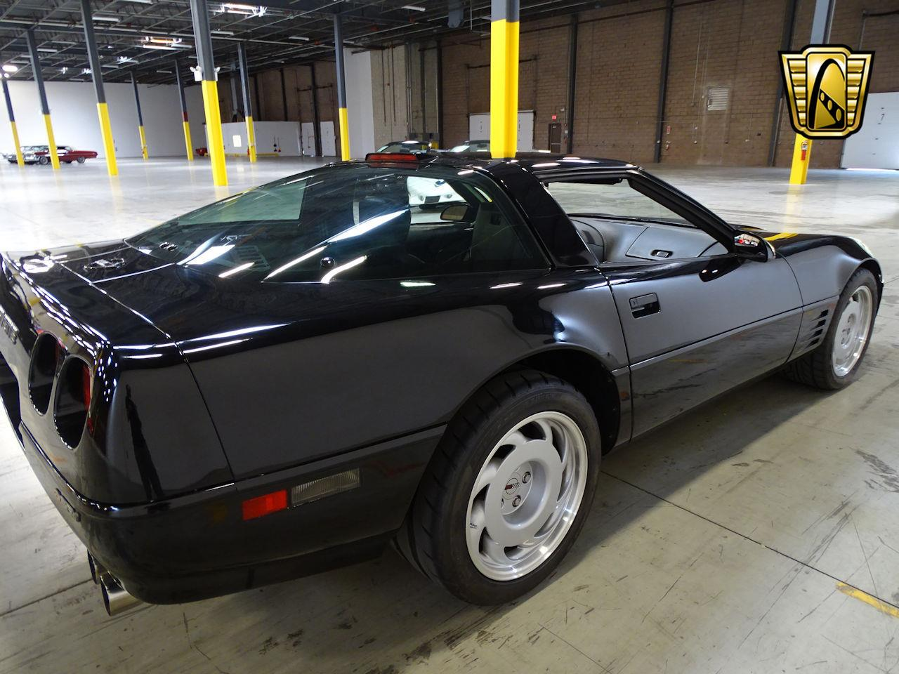 Large Picture of '91 Corvette located in New Jersey - $25,995.00 - L1SC
