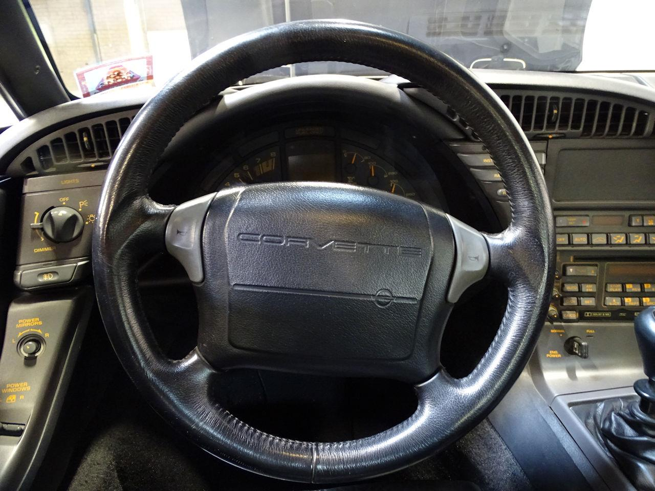 Large Picture of 1991 Chevrolet Corvette Offered by Gateway Classic Cars - Philadelphia - L1SC