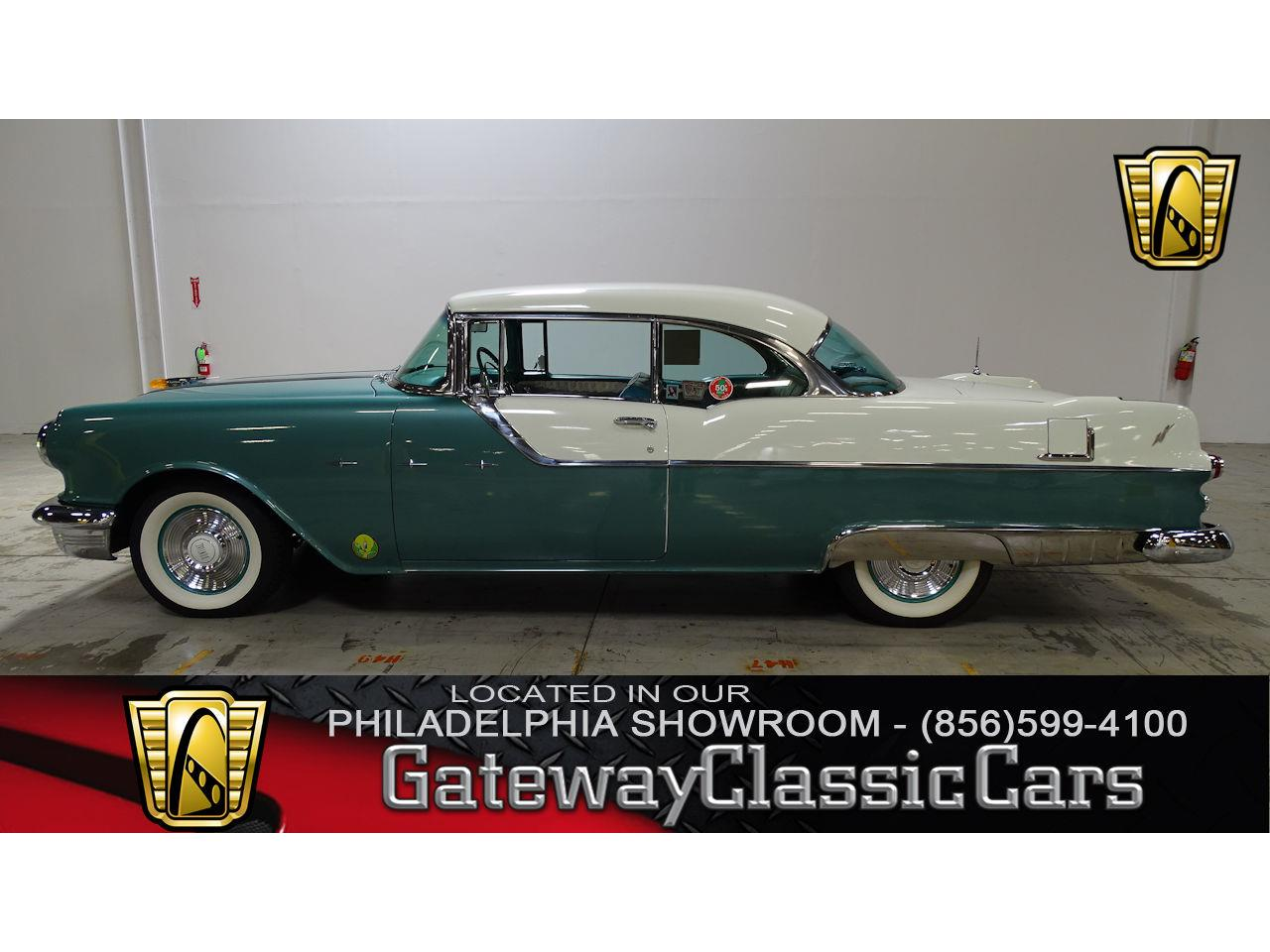 Large Picture of '55 Star Chief located in New Jersey - $26,995.00 Offered by Gateway Classic Cars - Philadelphia - L1SD