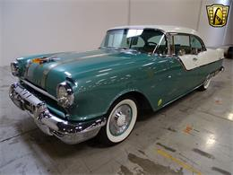 Picture of Classic 1955 Pontiac Star Chief located in New Jersey - $26,995.00 Offered by Gateway Classic Cars - Philadelphia - L1SD
