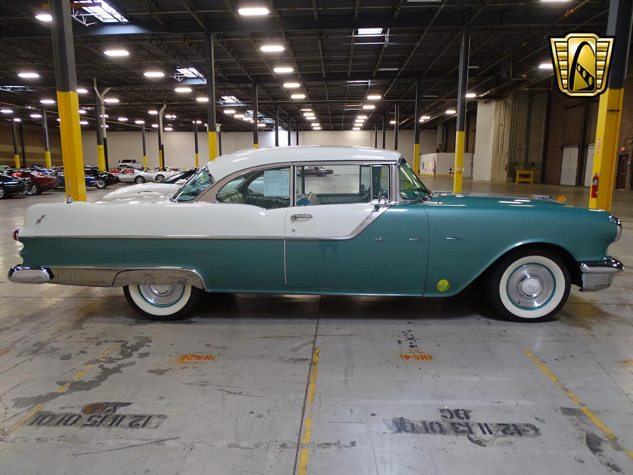 Large Picture of Classic 1955 Star Chief located in West Deptford New Jersey - $26,995.00 Offered by Gateway Classic Cars - Philadelphia - L1SD