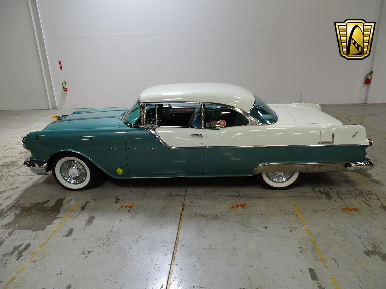 Large Picture of '55 Pontiac Star Chief - $26,995.00 - L1SD