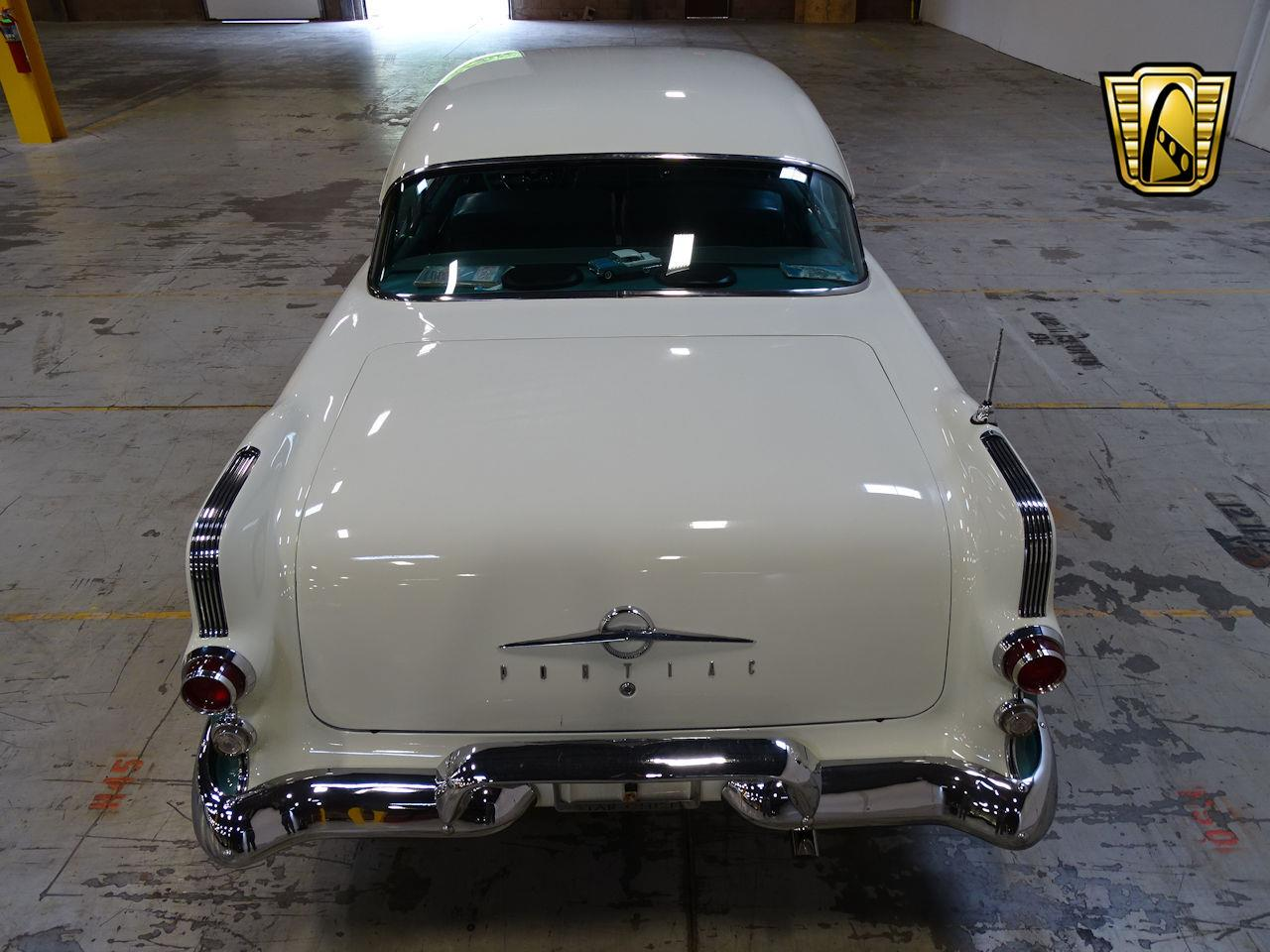 Large Picture of 1955 Pontiac Star Chief - $26,995.00 Offered by Gateway Classic Cars - Philadelphia - L1SD