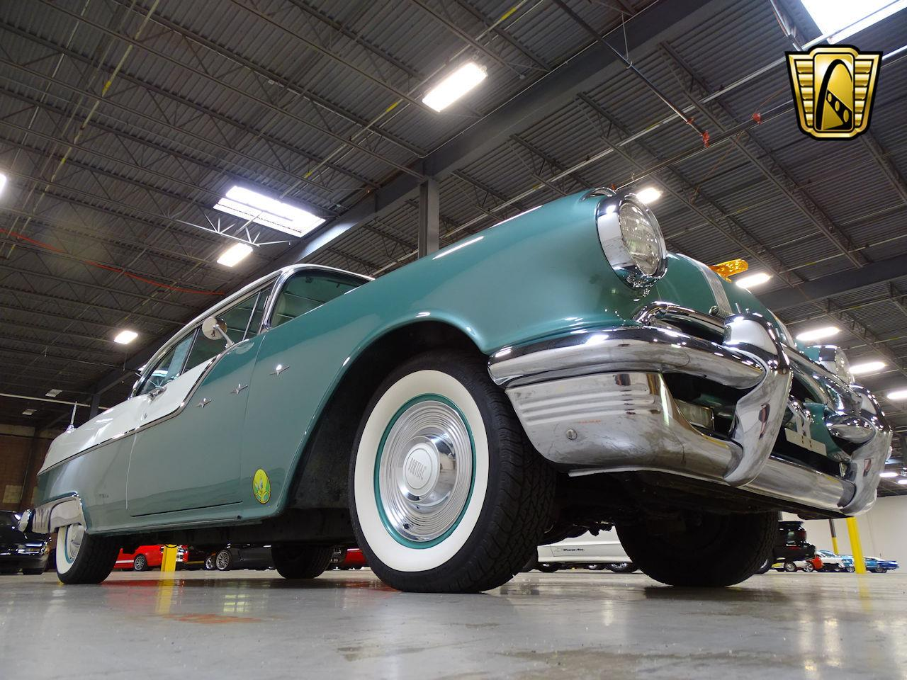 Large Picture of Classic 1955 Pontiac Star Chief located in West Deptford New Jersey Offered by Gateway Classic Cars - Philadelphia - L1SD