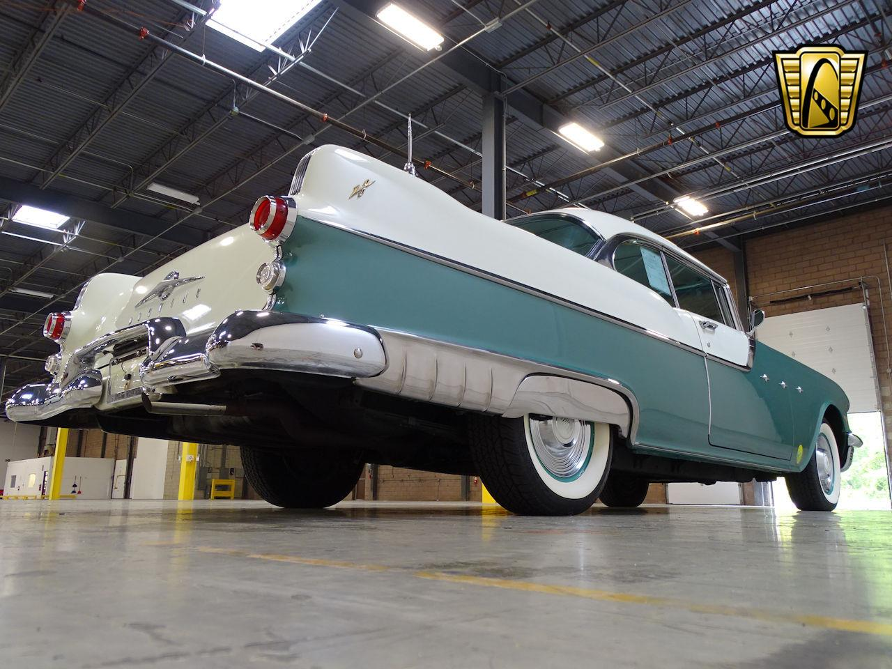 Large Picture of '55 Star Chief - L1SD