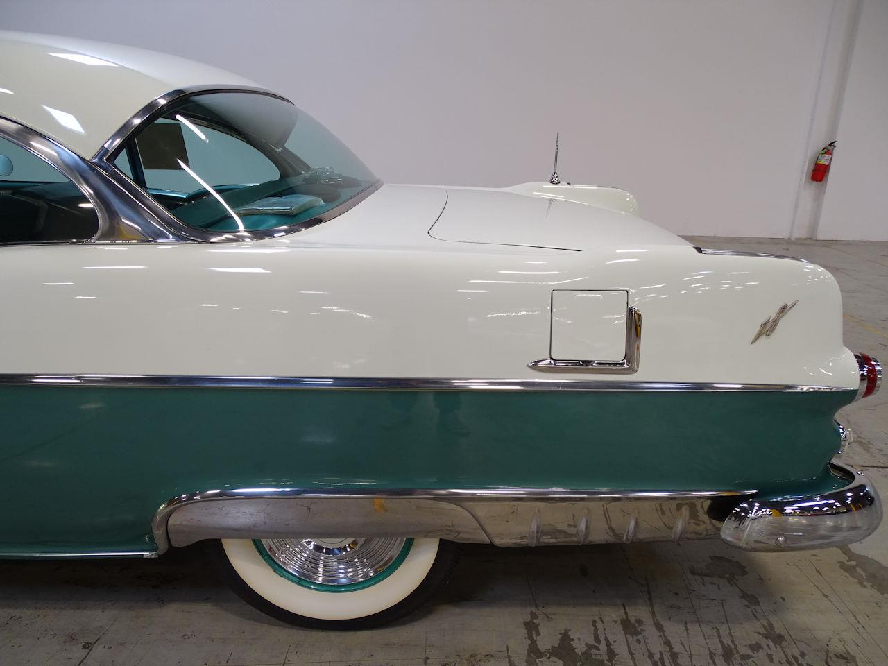 Large Picture of 1955 Pontiac Star Chief located in New Jersey - L1SD