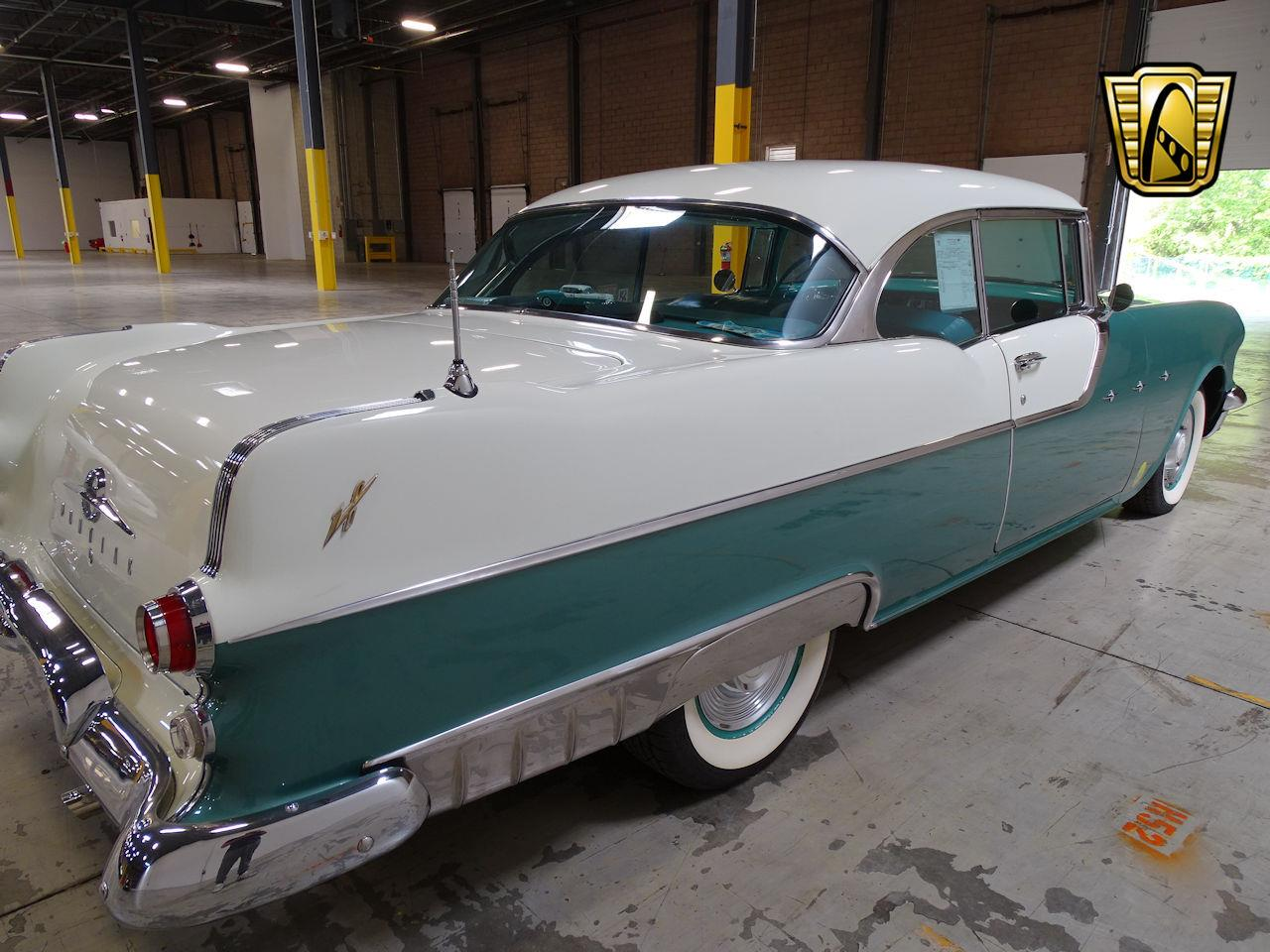 Large Picture of '55 Pontiac Star Chief located in West Deptford New Jersey - $26,995.00 - L1SD
