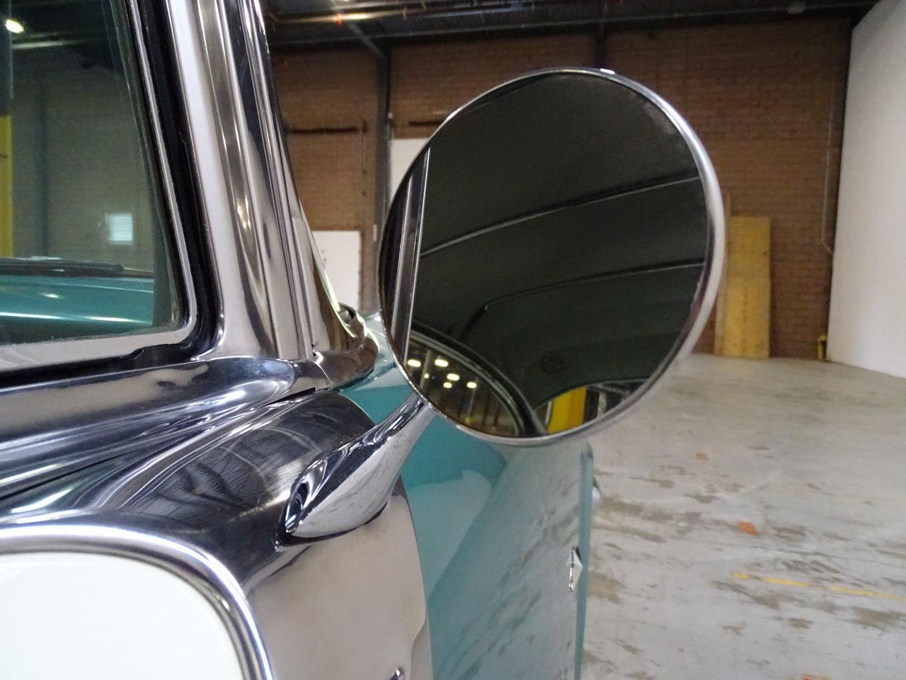 Large Picture of Classic '55 Pontiac Star Chief - $26,995.00 Offered by Gateway Classic Cars - Philadelphia - L1SD