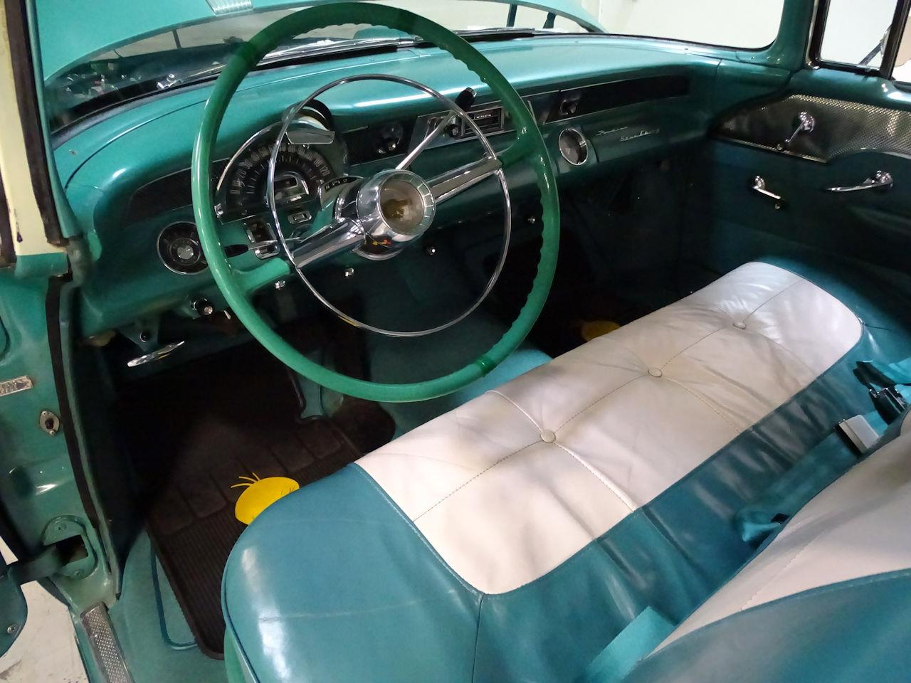 Large Picture of 1955 Star Chief located in West Deptford New Jersey Offered by Gateway Classic Cars - Philadelphia - L1SD