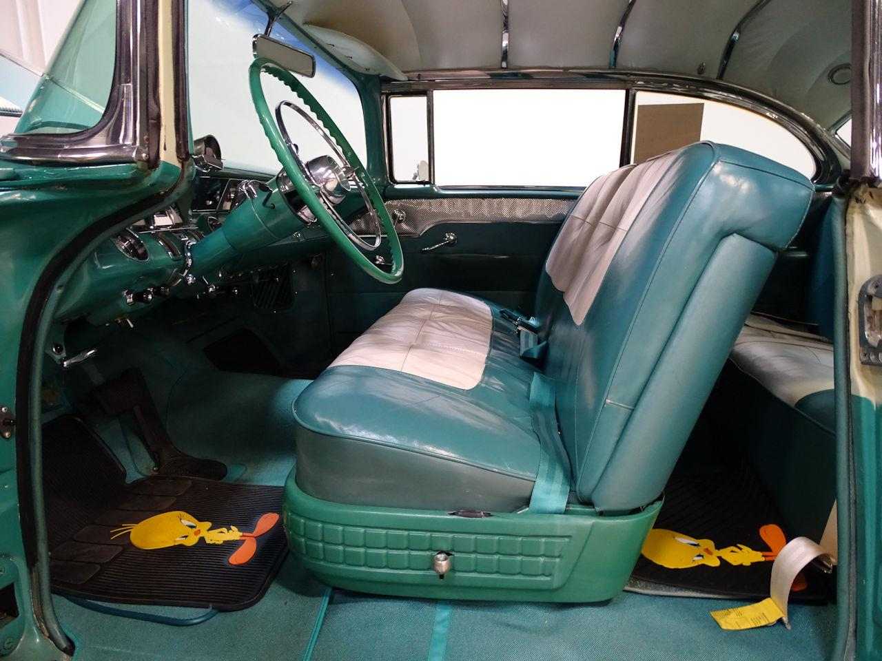 Large Picture of Classic '55 Pontiac Star Chief located in West Deptford New Jersey Offered by Gateway Classic Cars - Philadelphia - L1SD