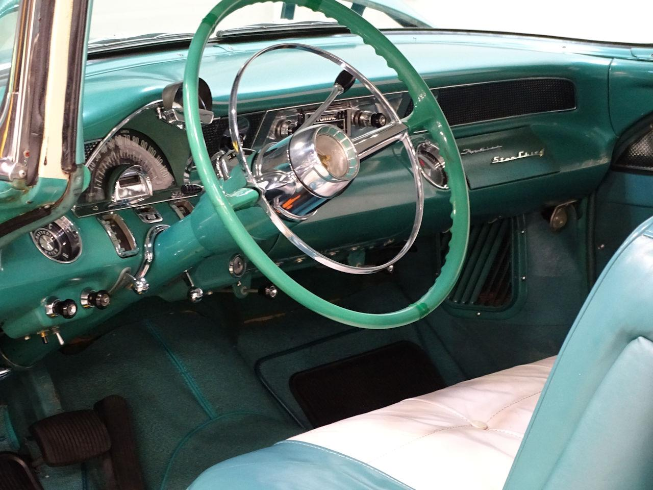 Large Picture of '55 Pontiac Star Chief Offered by Gateway Classic Cars - Philadelphia - L1SD