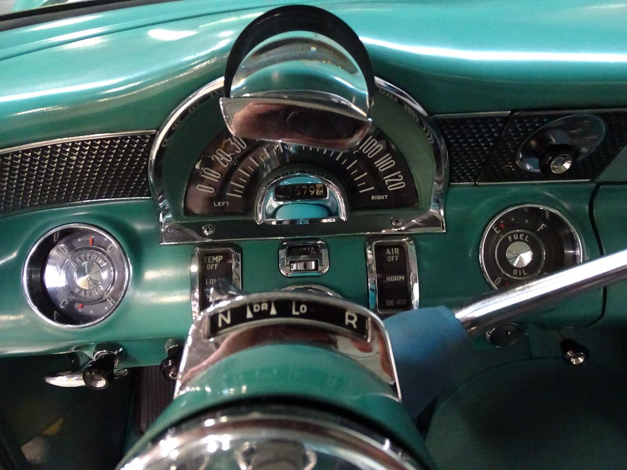 Large Picture of '55 Pontiac Star Chief - $26,995.00 Offered by Gateway Classic Cars - Philadelphia - L1SD