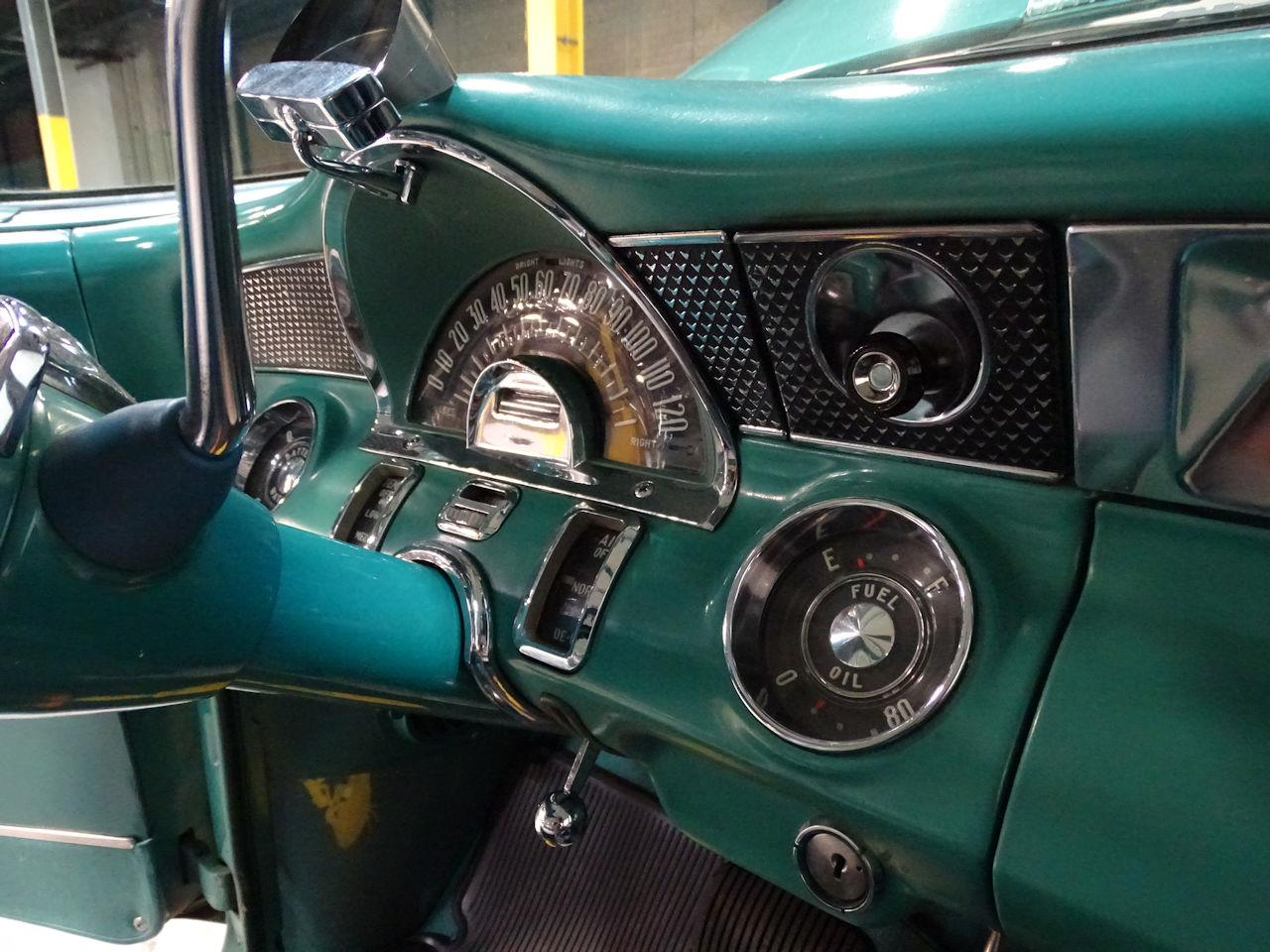 Large Picture of Classic '55 Pontiac Star Chief located in New Jersey Offered by Gateway Classic Cars - Philadelphia - L1SD