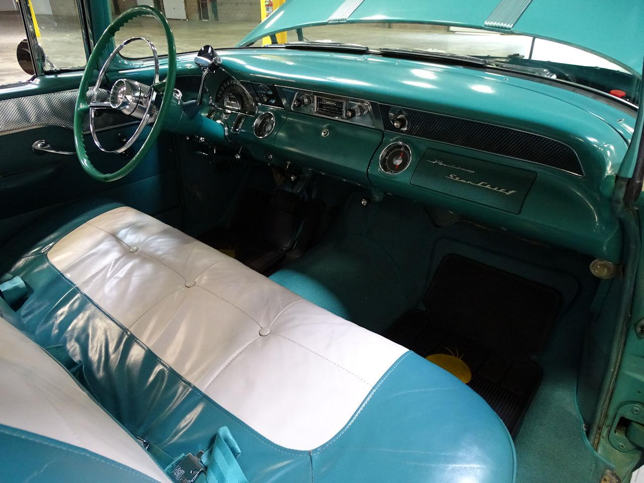 Large Picture of Classic 1955 Pontiac Star Chief - $26,995.00 Offered by Gateway Classic Cars - Philadelphia - L1SD