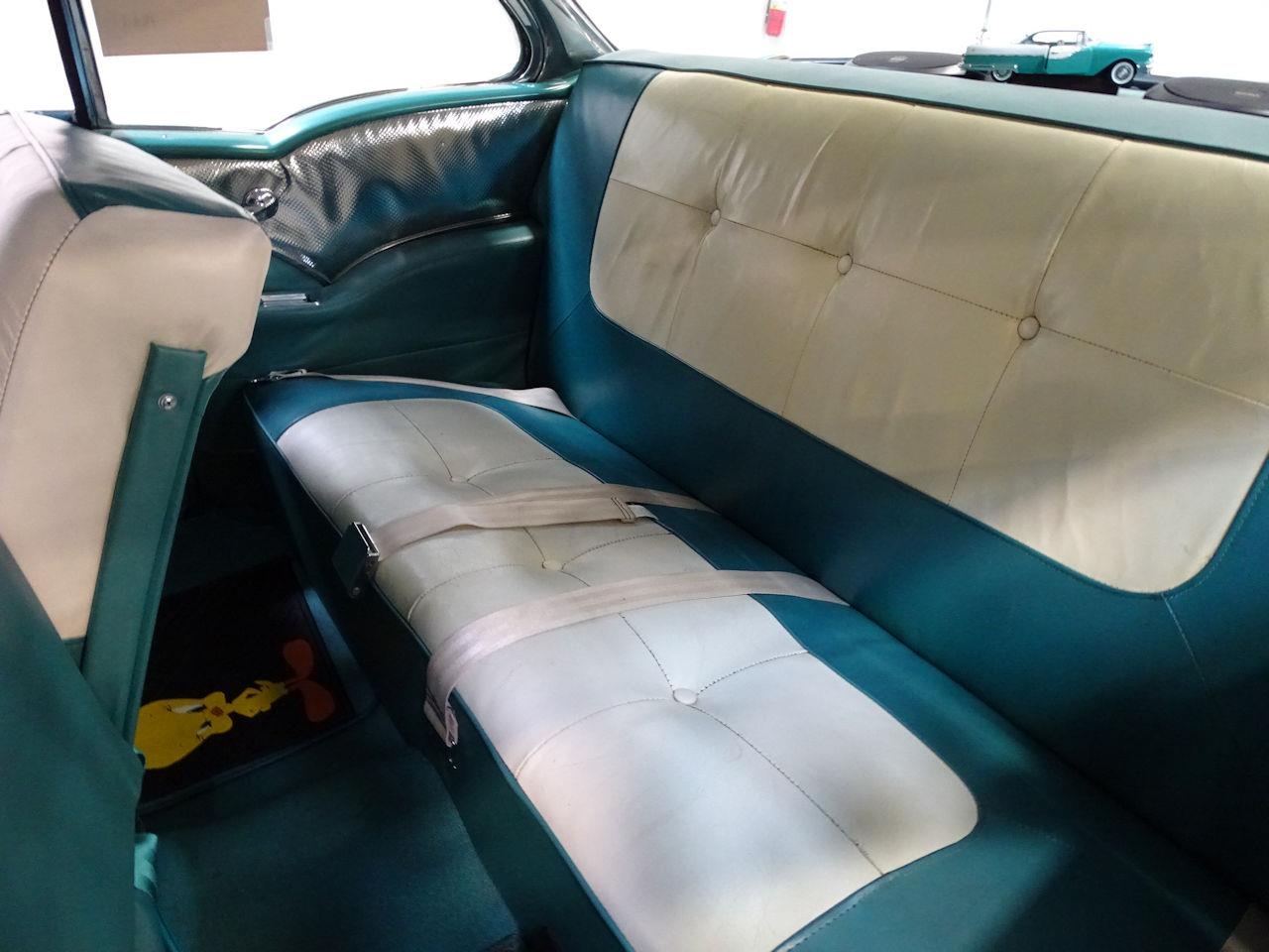 Large Picture of 1955 Pontiac Star Chief located in West Deptford New Jersey Offered by Gateway Classic Cars - Philadelphia - L1SD