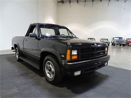 Picture of '89 Dodge Dakota - $15,595.00 - L1SP