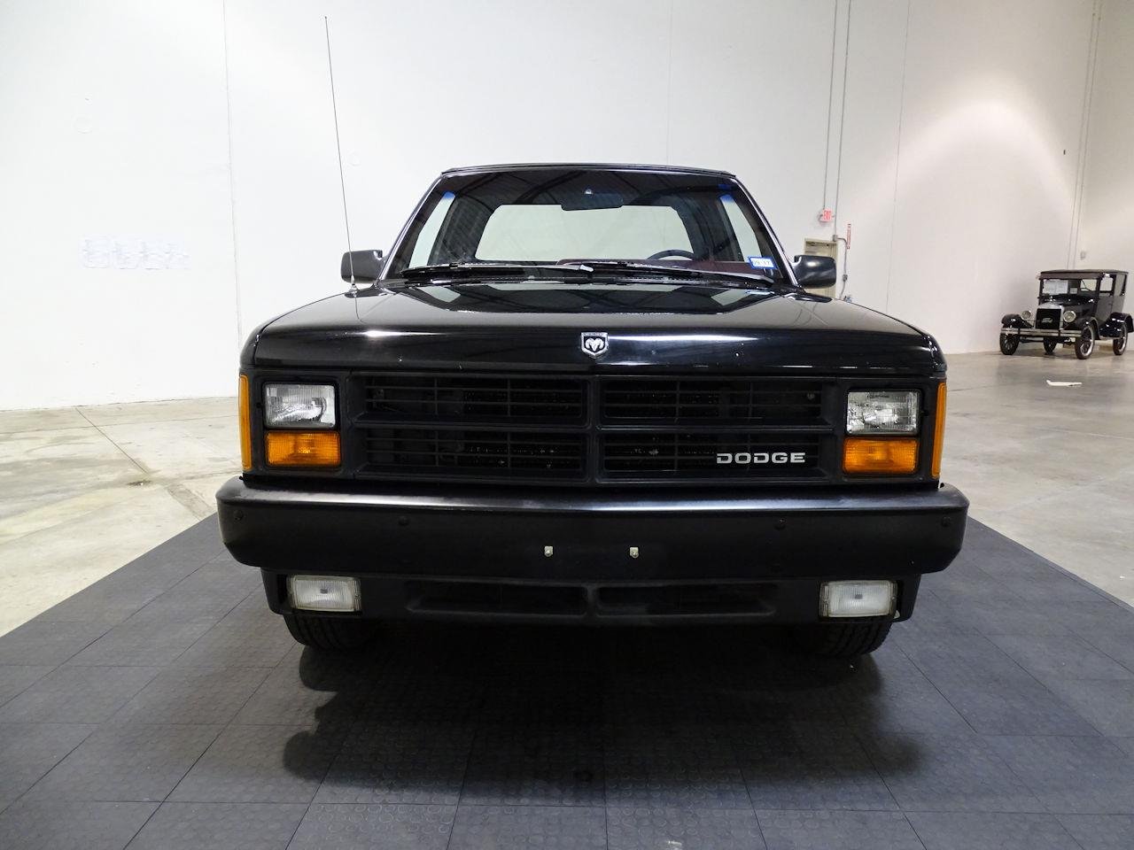 Large Picture of 1989 Dakota Offered by Gateway Classic Cars - Houston - L1SP
